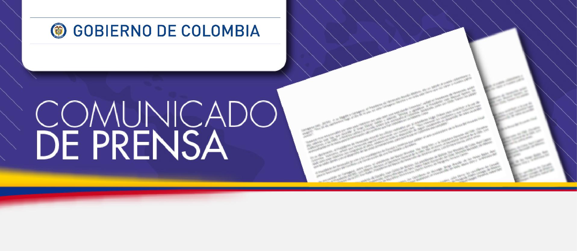 Embajada de colombia en ecuador - Ministerio relaciones exteriores ecuador ...